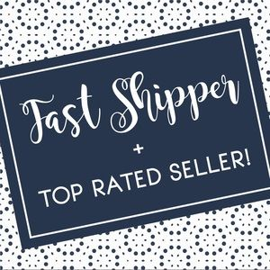 Fast Shipping + Top Rated Seller!! ⭐️⭐️⭐️⭐️⭐️